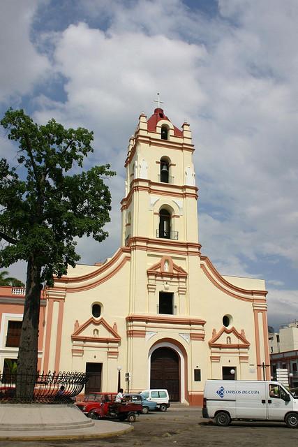 Provincie Camagüey, 1. část