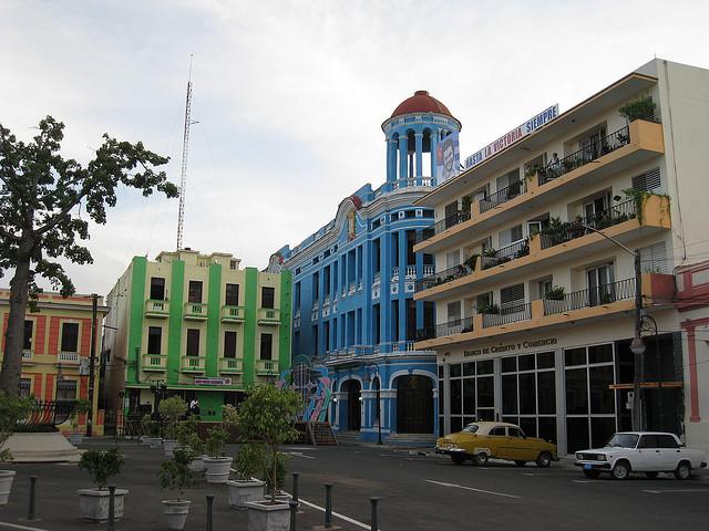 Provincie Camagüey, 2. část