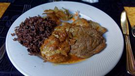 Kubánský pokrm