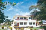 Kubánský hotel Gran Club Santa Lucia - jedna z budov