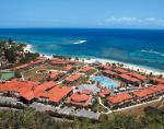 Kubánský hotel Breezes Jibacoa u moře
