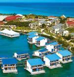 Kubánský hotel Melia Cayo Coco na pobřeží