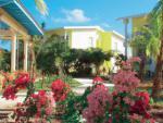 Kubánský hotel Melia Cayo Santa Maria