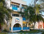 Kubánský hotel Brisas Santa Lucia